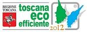 Eco Logo Toscana ecoefficiente