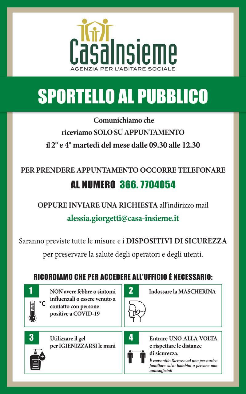 I servizi per abitare nel territorio del Comune di Volterra