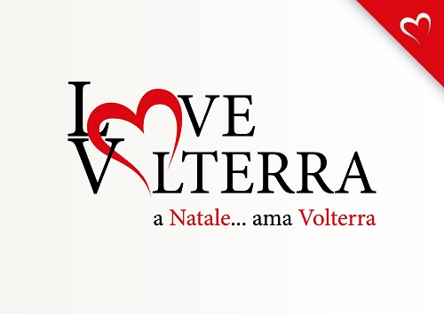 LOVE VOLTERRA / AMA VOLTERRA