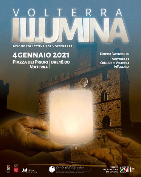 VOLTERRA ILLUMINA