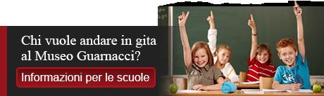 Informazioni per le scuole