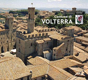 Turismo: Volterra protagonista delle Giornate Europee del Patrimonio