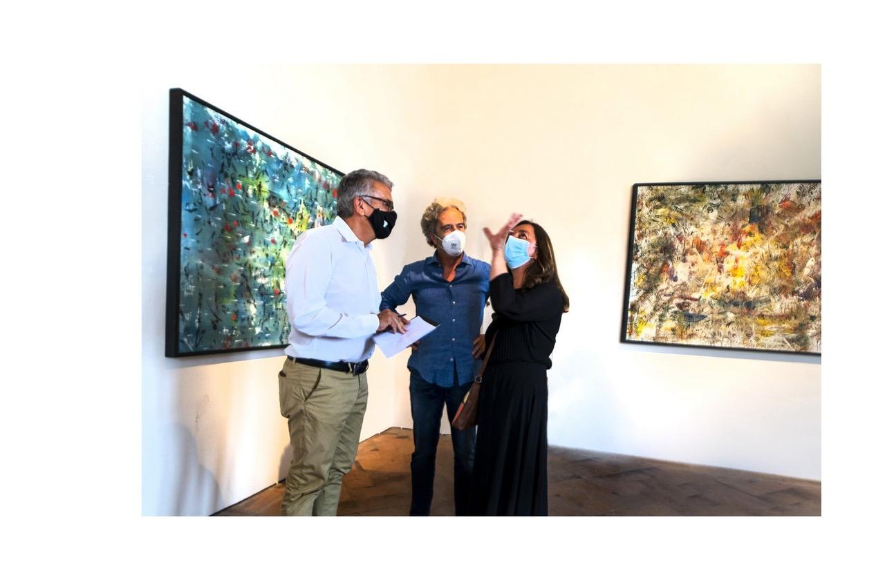 """Volterra: verrà inaugurata sabato la mostra collettiva di art brut """"Siamo un Infinito Viaggiare"""""""