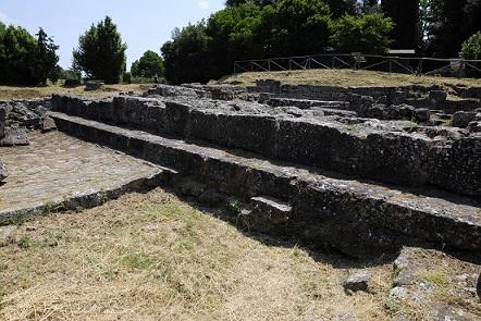 Area archeologica dell'acropoli