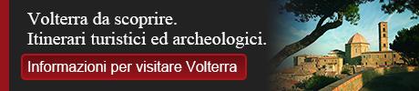 Informazioni per visitare Volterra
