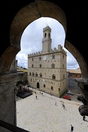 Foto del Palazzo dei Priori