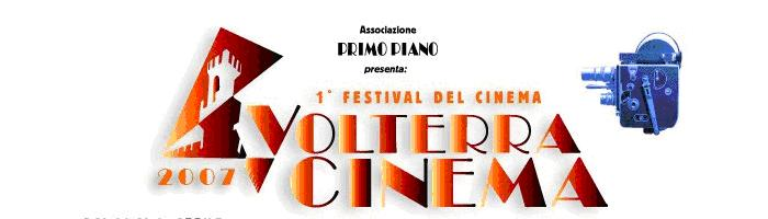 Festival Volterra Cinema