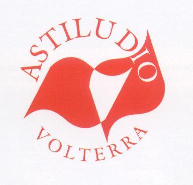 Logo Astiludio Volterra