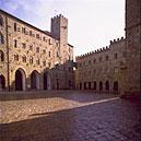 Foto della Piazza dei Priori