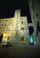 Foto Palazzo Pretorio e Torre del Porcellino