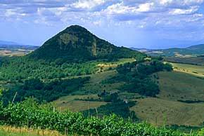Foto del Monte Voltraio
