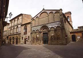 Foto della chiesa di San Michele