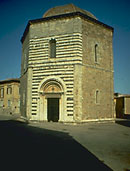 Foto del Battistero di san Giovanni