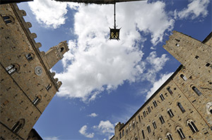 Foto del Palazzo Pretorio - Sede di uffici Comunali